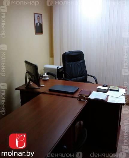 Офис, Партизанский просп., 75
