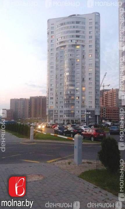 Продается однокомнатная квартира. ул.Мястровская,8