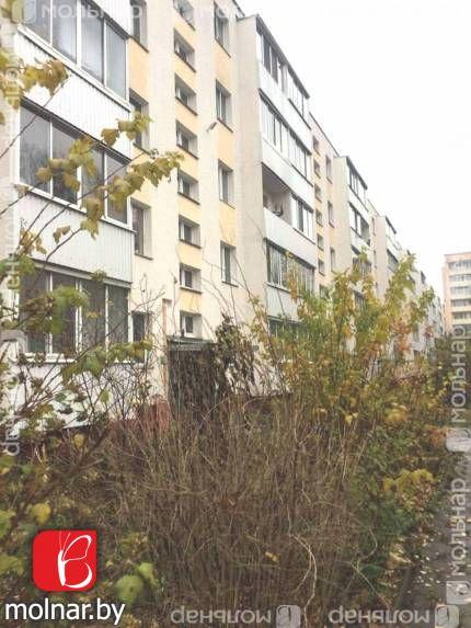 Продается 3-х комнатная квартира в Чижовке. ул.Голодеда,37 корп.1