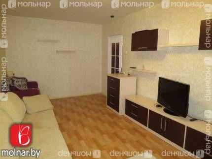 квартира 1 комната по адресу Минск, Орды ул