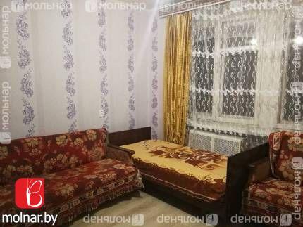 Продаётся трехкомнатная квартира в г.Гродно по ул.Советских Пограничников,94