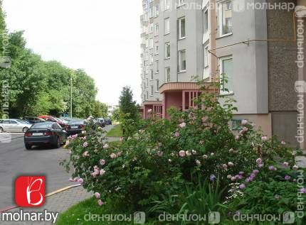 Продаётся 4-х комнатная квартира в хорошем состоянии с видом на лес. ул.Якубовского,78