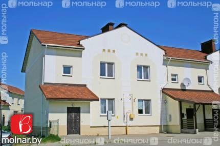 Продается  3-х комнатная квартира в Тарасово на улице Ратомской 1А.