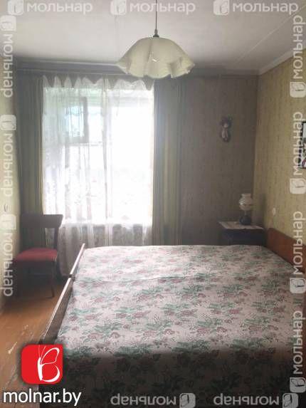 квартира 2 комнаты по адресу Минск, Московская ул