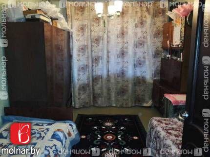 квартира 2 комнаты по адресу Минск, Шишкина ул