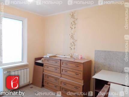 Продается 1-комнатная квартира в Зеленом Бору - Боровляны