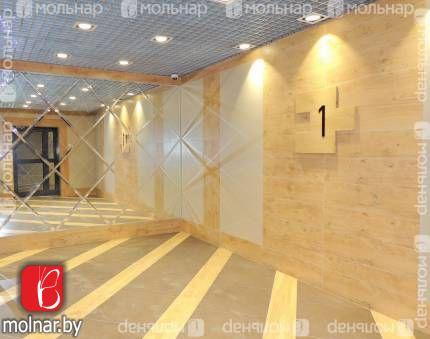 Квартира в Лебяжем. Красивый вид из окон. Высокий этаж.