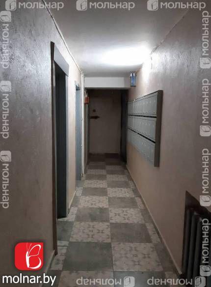 квартира 3 комнаты по адресу Минск, Сторожовская ул