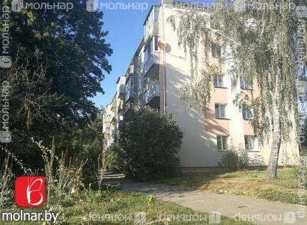 Продаётся двухкомнатная квартира в г.Гродно по ул.Менделеева,39 корп.1