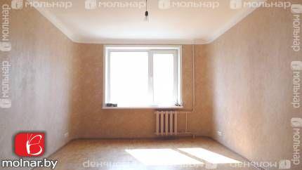 Продаётся светлая просторная квартира в хорошем состоянии. ул.Багратиона,71