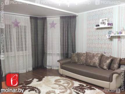 квартира 2 комнаты по адресу Минск, Гаруна ул