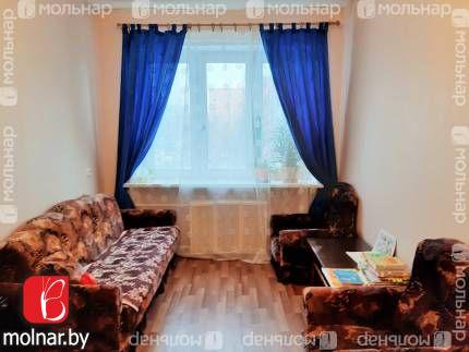 Улица Червякова 2, корпус 5. Тихий центр. 1-комнатная квартира.