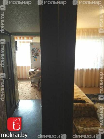 квартира 1 комната по адресу Минск, Звезда газеты просп