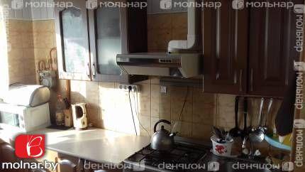 квартира 3 комнаты по адресу Минск, Герасименко ул