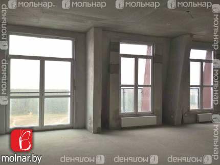 , 8  Продаётся просторный пентхаус на улице Туровского,8