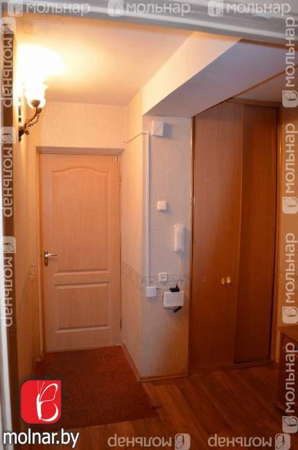 Отличная 2-х комнатная квартира в тихом центре. ул.Андреевская,5 корп.2