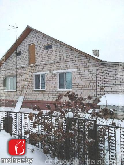 Продаётся 3-х комнатная квартира с отличным ремонтом и участком земли. д. Пережир