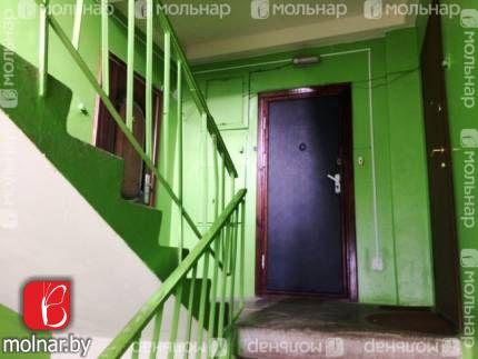 квартира 3 комнаты по адресу Юбилейный, Коммунальная ул