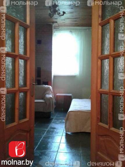 квартира 1 комната по адресу Лесковка, , 9  Продаётся квартира на первом этаже в прекрасном месте