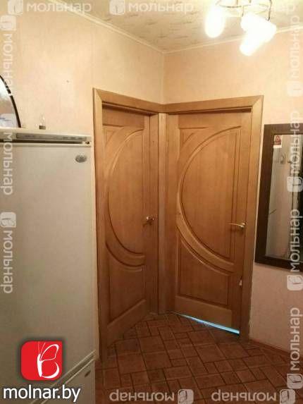 Двухкомнатная квартира Одинцова 36к1