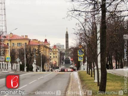 , 25  Сталинка возле Площади Победы
