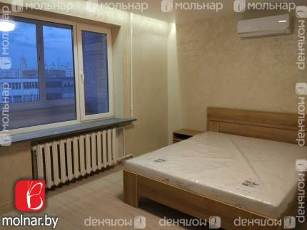2-х комнатная квартира с РАЗДЕЛЬНЫМИ комнатами в центре города!!!