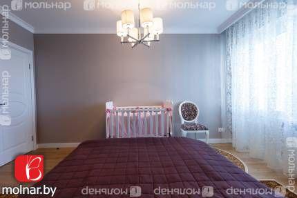 квартира 2 комнаты по адресу Минск, Мстиславца Петра ул