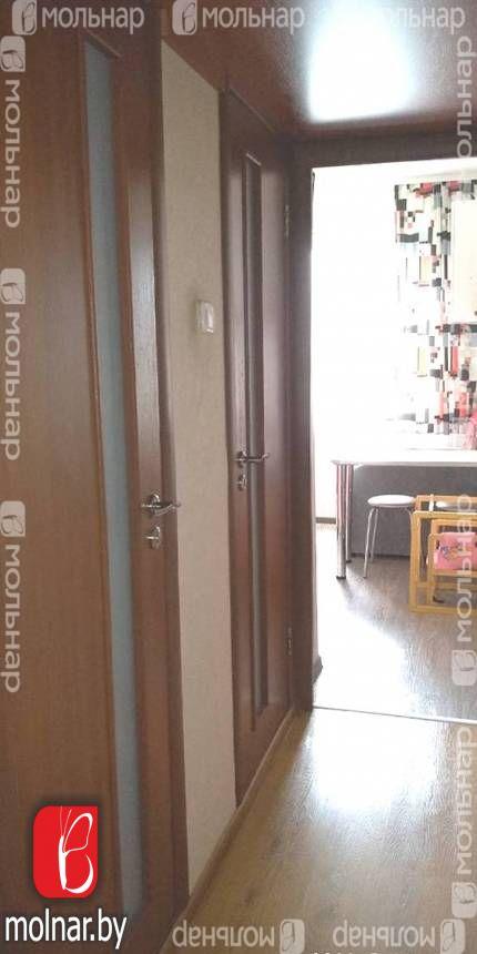, 32  Продажа или обмен!  Однокомнатная квартира, готовая для проживания!  пр