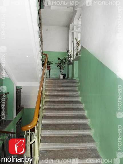 квартира 3 комнаты по адресу Минск, Куйбышева ул