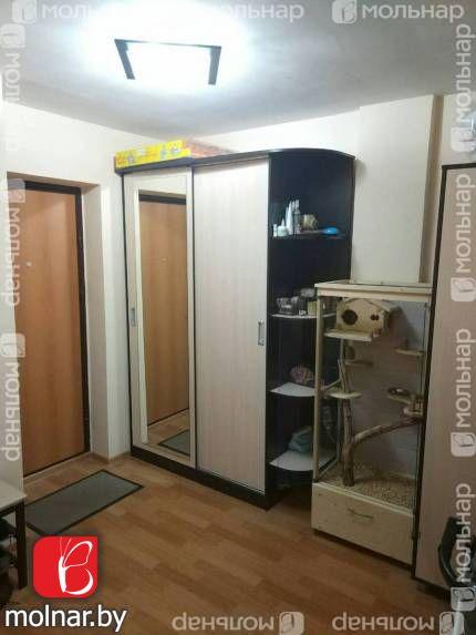 Продается однокомнатная квартира, ул. Камайская 20