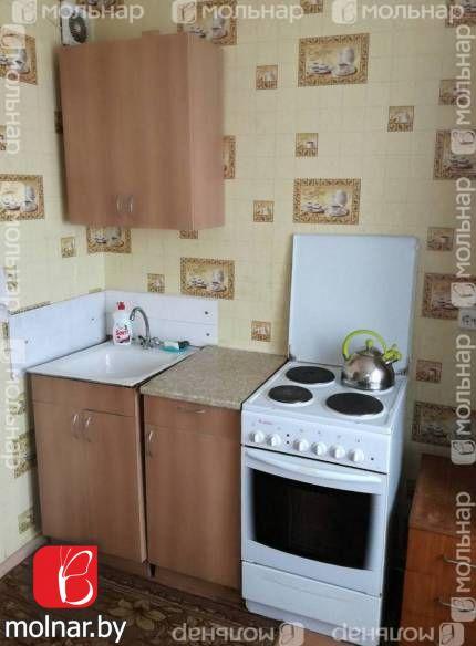 квартира 1 комната по адресу Минск, Чичурина ул