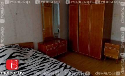 квартира 2 комнаты по адресу Минск, Есенина ул