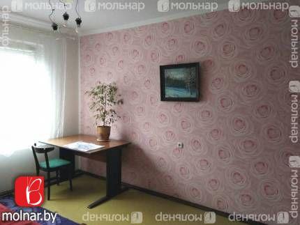 Продается 4-х комнатная квартира в г.Гродно по ул. Щорса, 30а