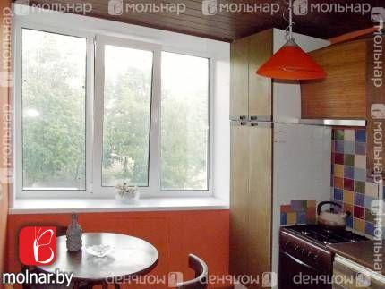 Продажа трехкомнатной квартиры по Партизанскому проспекту, д. 62.