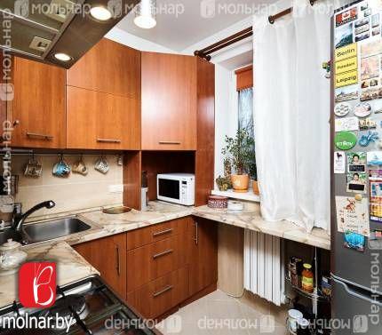 квартира 1 комната по адресу Минск, Восточная ул