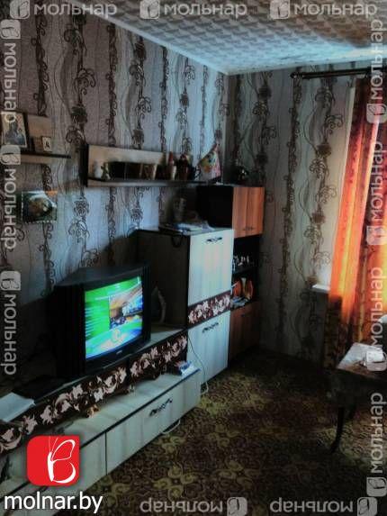 , 12  Продается уютная теплая квартира в кирпичном доме в центре Дзержинска! В пяти минутах ходьбы магазины, почта, банк, парк отдыха, остановки маршруток и автобусов, 10 минут неспешным шагом до электрички