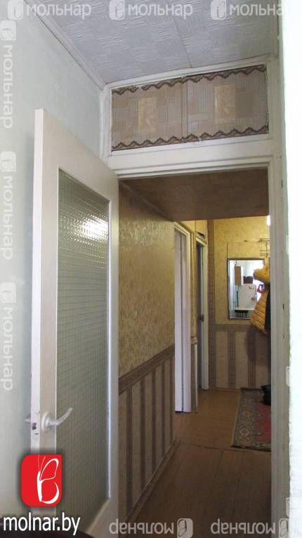 квартира 2 комнаты по адресу Минск, Ангарская ул