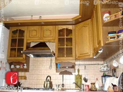 квартира 4 комнаты по адресу Минск, Якубовского ул