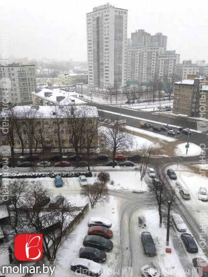 квартира 2 комнаты по адресу Минск, Машерова просп