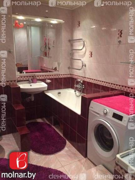 квартира 3 комнаты по адресу Минск, Шаранговича ул