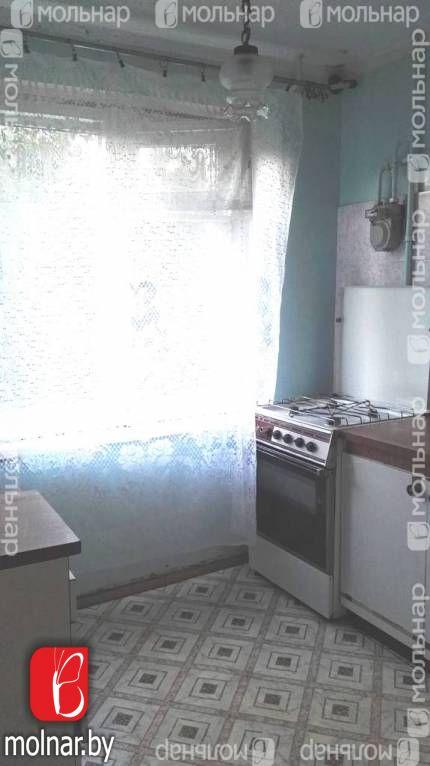 , 87  Продаётся двухкомнатная солнечная квартира в хорошем районе Серебрянка   пр