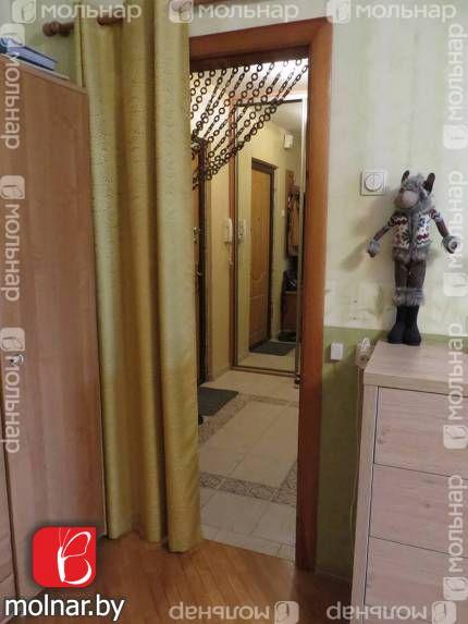квартира 1 комната по адресу Минск, Якубовского ул