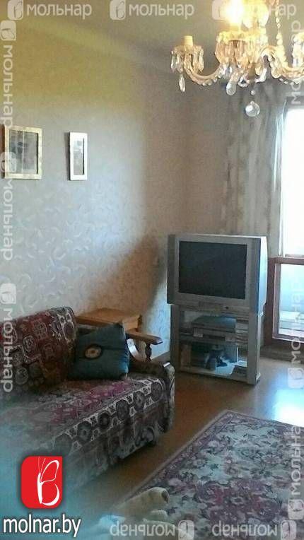 Продается 4-х комнатная квартира. ул.Мавра,62