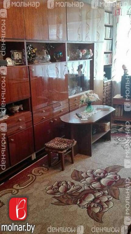 квартира 2 комнаты по адресу Станьково, Войсковая ул