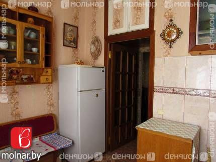 квартира 2 комнаты по адресу Минск, Захарова ул