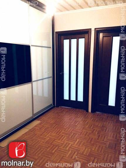 квартира 4 комнаты по адресу Минск, Есенина ул