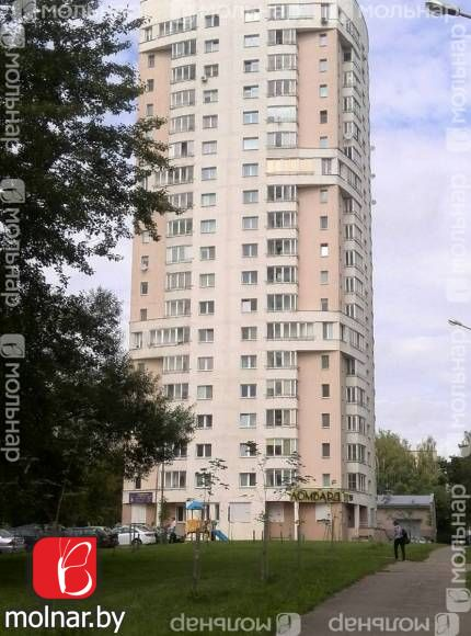 Продается  отличная 1-комнатная квартира г.Минск, ул.Корженевского,51.