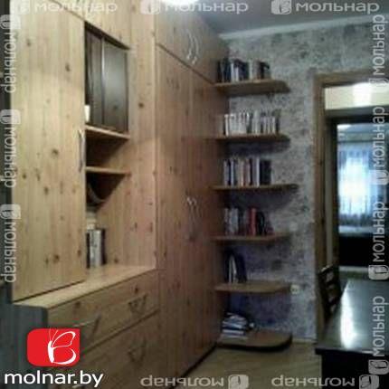 квартира 3 комнаты по адресу Минск, Пуховичская ул