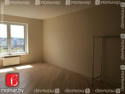 Продается 2-х комнатная квартира с ремонтом в Маяке-Минске