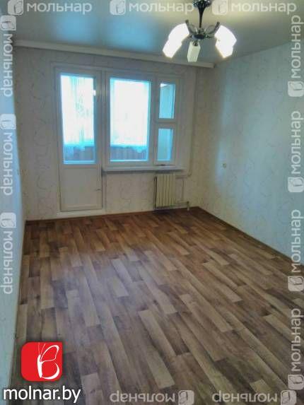 Светлая просторная квартира в доме улучшенной планировки.. ул.Рафиева,90